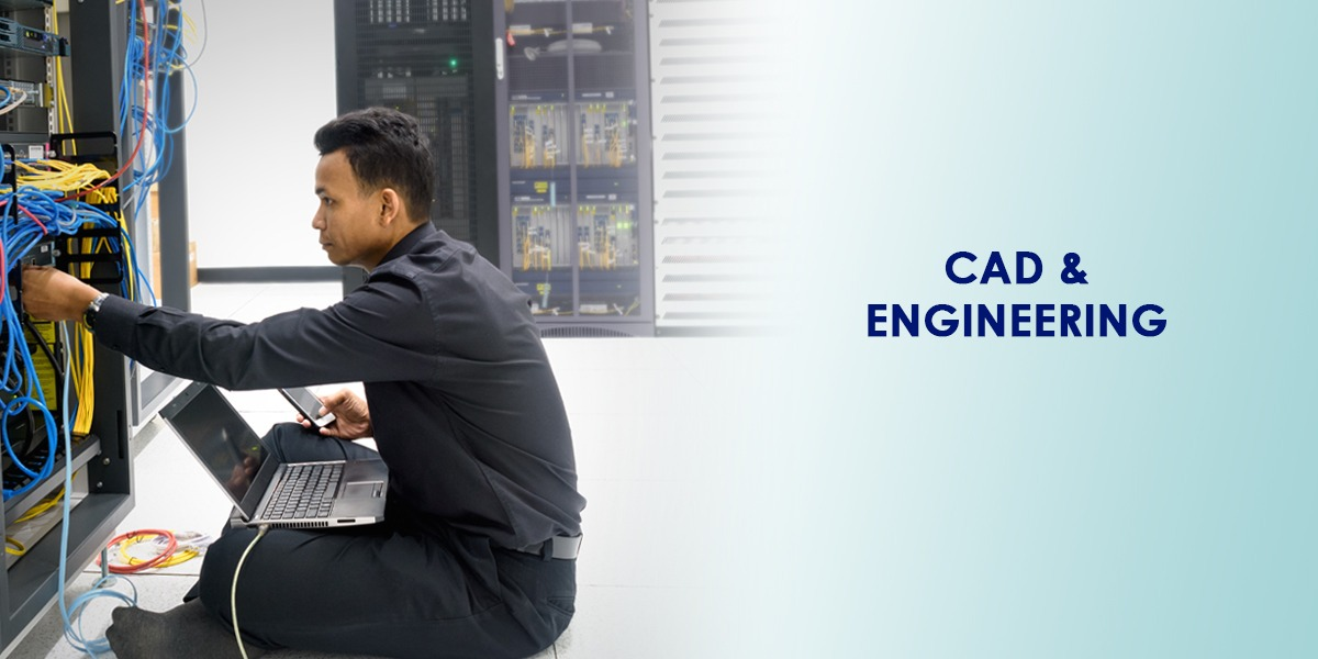CAD & Engineering Courses